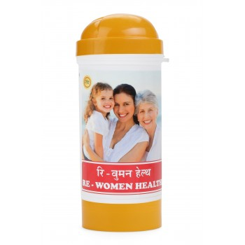 RE-WOMEN HEALTH
