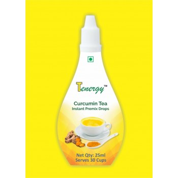 Tenergy 25ml - The Immunity Booster