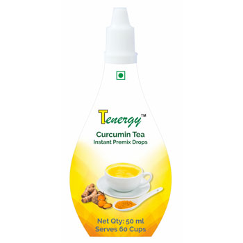 Tenergy 50ml - The Immunity Booster